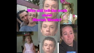 The Noted Events from the Moment  Mariah Woods was Reported Missing  until Found Deceased