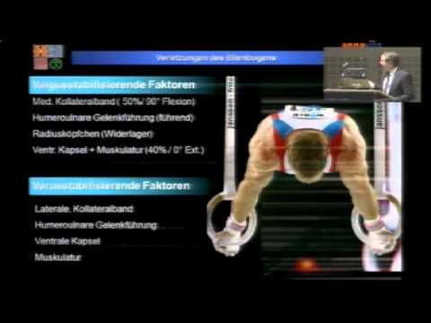 Osteochondrose der Halswirbelsäule mit Vestibularsyndrom