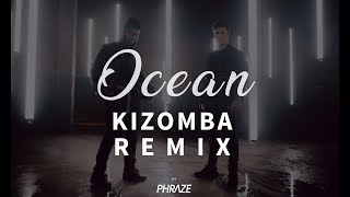 Martin Garrix ft. Khalid - Ocean (Kizomba Remix by Phraze ft. ZEDION)