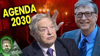 Agenda 2030 – Złowrogi Plan dla Ludzkości Właśnie Się Spełnia