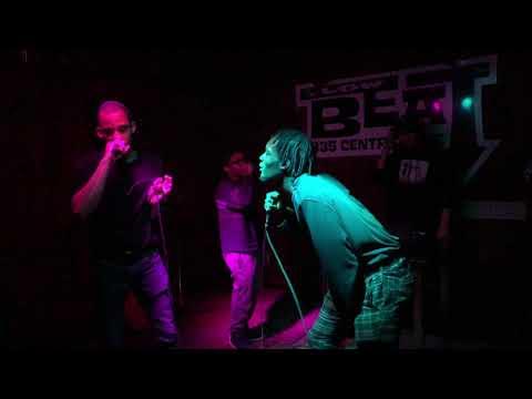 Wett By ShedBoyz (Live)