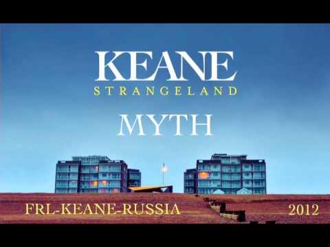 Keane - Myth