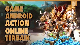 5 Game Android Online Action Terbaik 2018