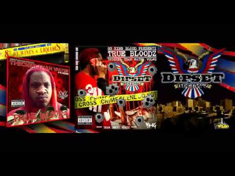 Nstudio Digital Radio  OG King Blood Aired 12 20 2013