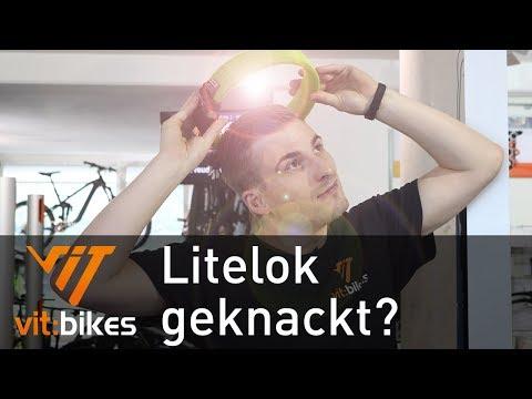 Können wir das Litelok knacken? - vit:bikesTV 168