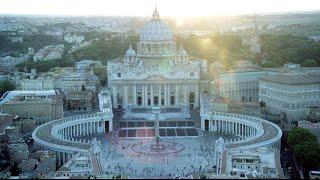 羅馬四大聖殿電影劇照1