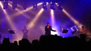 Blutengel - You Walk Away (Live)