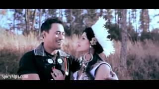 preview picture of video 'Jilele Jilele Simanta Shekhar By Rintu Das'