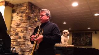 What a Wonderful World- Chris Botti version, Trumpet cuts only
