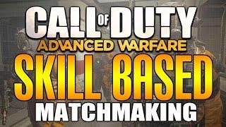 I hate skill based matchmaking