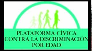 Plataforma contra la discriminació es presenta al Congrés sobre l'ocupació i l'atur.