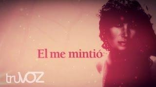 Amanda Miguel - El Me Mintió (Video Lyric Oficial)