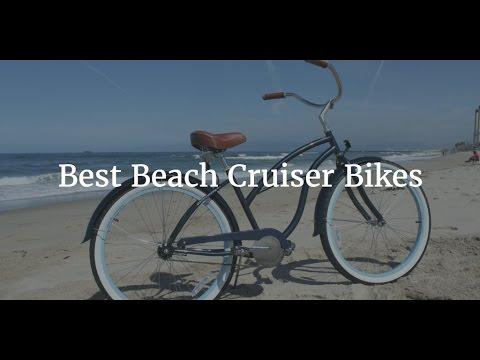 Best Beach Cruiser Bikes 2017