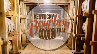 Why Visit The Kentucky Bourbon Trail?