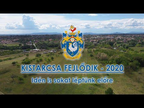Kistarcsa fejlődik - 2020