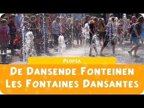 Dancing Fountains