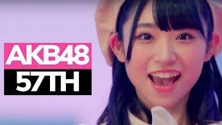 AKB48: Shitsuren, Arigatou - Solo/Focus Screentime Ranking (Top 16) | 失恋、ありがとう