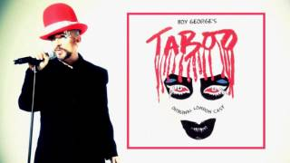 """Taboo ""Original London Cast ‎– The Boy George Musical Taboo Full Album HD"