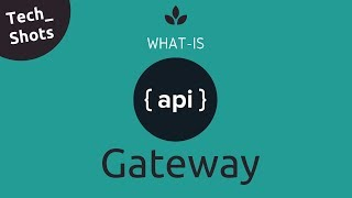 API Gateway | Microservices Design Pattern | Swiggy Architecture (Imaginary) | Tech Primers