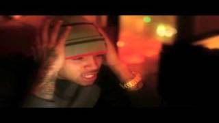 chris brown F.A.M.E. Snippet Up To You   Mechanical Dummy.mp4