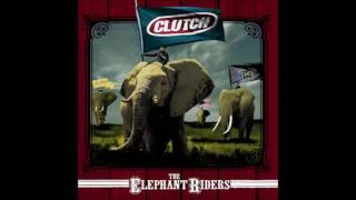 Clutch ‎– The Elephant Riders (Album, 1998)