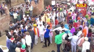 Dehati Holi Rasiya 2015   Gori Panch Devra Chan Kare Super Hit Holi Song 2015   NDJ Music