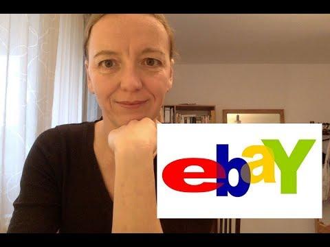 Was ich bei Ebay verkauft habe...// MINIMALISMUS