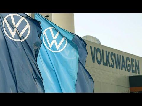 """VW: Αποζημιώσεις για το """"Dieselgate"""""""