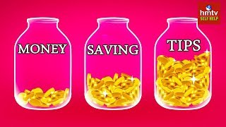 How To Save Money Every Month | Self Help