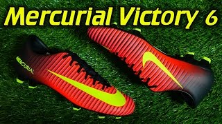 4c7180225d7e Nike Mercurial Victory VI Reviews and Price Comparison (Updated)