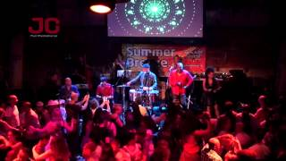Gerardo Rosales & El Combo Mundial / Asi se baila mi rumba