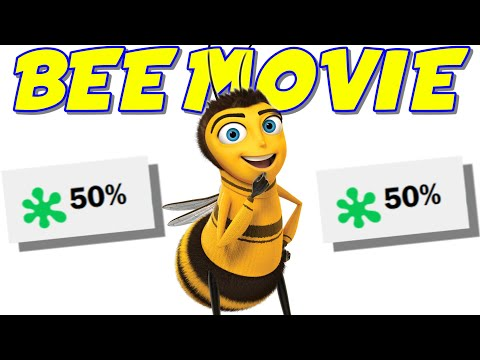 The Bee Movie Is NOT Coming Back...