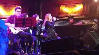 Expose', In Walked Love (Acoustic), Mohegan Sun 2017-04-15