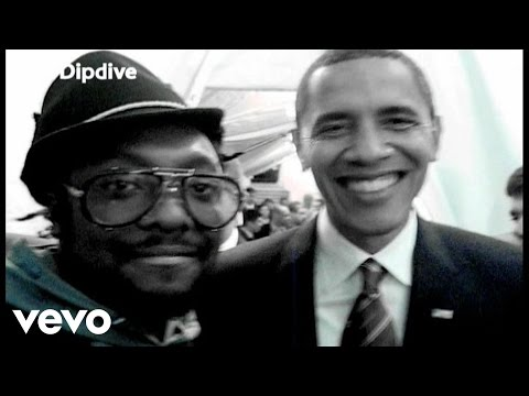 It's A New Day performed by will.i.am