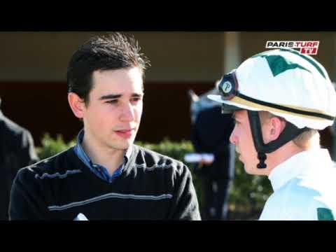 """Quinté+ lundi 26/10 : """" Champ de Mars (n°12) doit confirmer"""""""