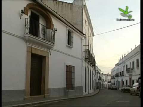 """Valencia del Ventoso """"Extremadura TV"""""""