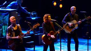 Gambar cover Brandi Carlile - Everytime I Hear That Song - 8/12/18 - Red Rocks Amphitheater
