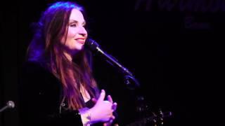 "Judith Owen - ""In The Summertime / Blackbird"" (encores) Bonn Harmonie Oct 6, 2016 HD"