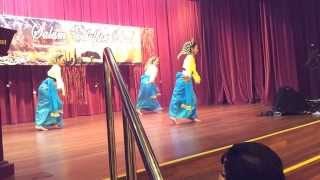 Gambar cover Tari Jawa - Sri Nilam Tari Dancers..