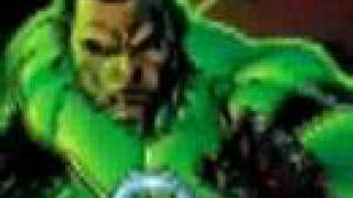 eminem 50 cent 2 pac green lantern tribute-till i collapse