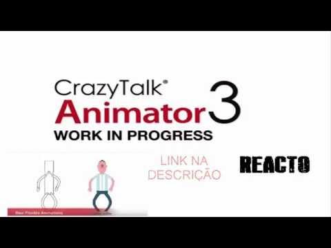 Crazytalk Animator 3 Character Pack