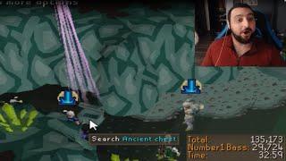 HCIM I Got 6 Items In 50 Kills (Raids)
