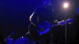 Jimmy Gnecco - Darling (live at The Garage, London)