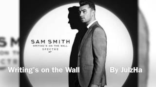 Sam Smith - Writing's on the Wall [Audio]