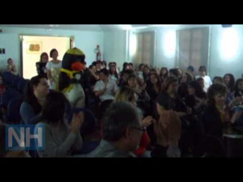 Projeto da IENH envolve 997 alunos das Escolas Municipais de Novo Hamburgo