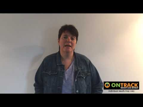 Sarah's Review of OnTrack Weight Loss Retreat in the UK
