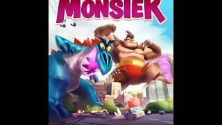 I Am Monster: Idle Destruction - PikPok - Gameplay