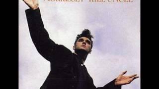 Morrissey - (I'm) The End Of The Line (W/Lyrics)