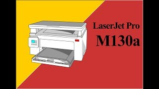 fix printer hp laser jet pro M26a error E6 part1 - Most