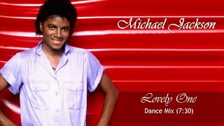 Michael Jackson - Lovely One (Dance Mix)